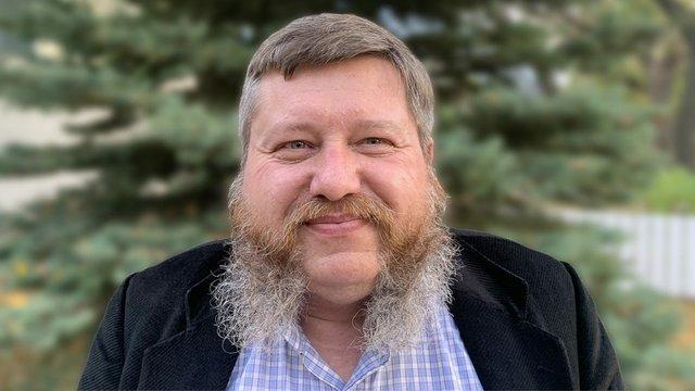 Robert Rudachyk
