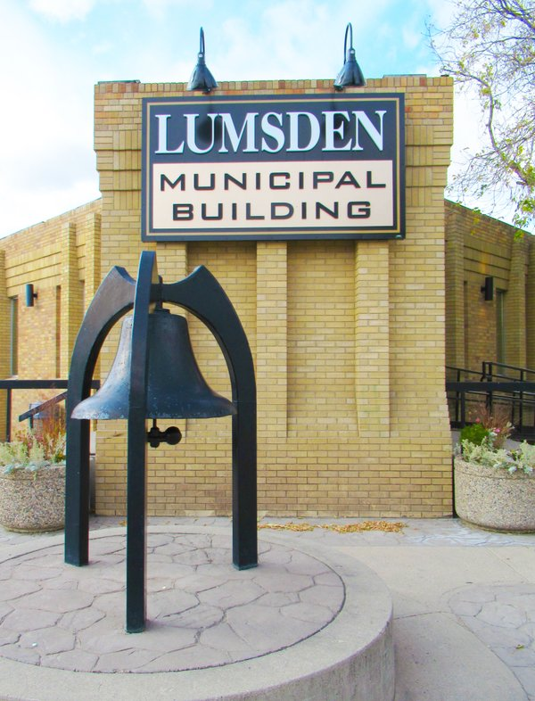 Lumden Municipal Building -  Oct 2020.JPG