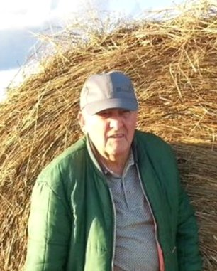 Clavin infront of haybale edit.jpg