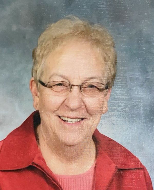 Elaine Nadiger