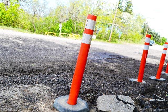 Carol rose goldeneagle - regina beach street repairs 2 - may 30 2021.JPG