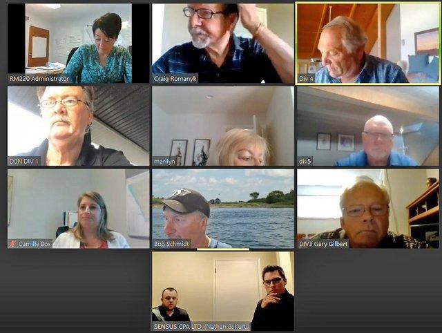 McKillop Council and Auditors - june 8 2021.jpg