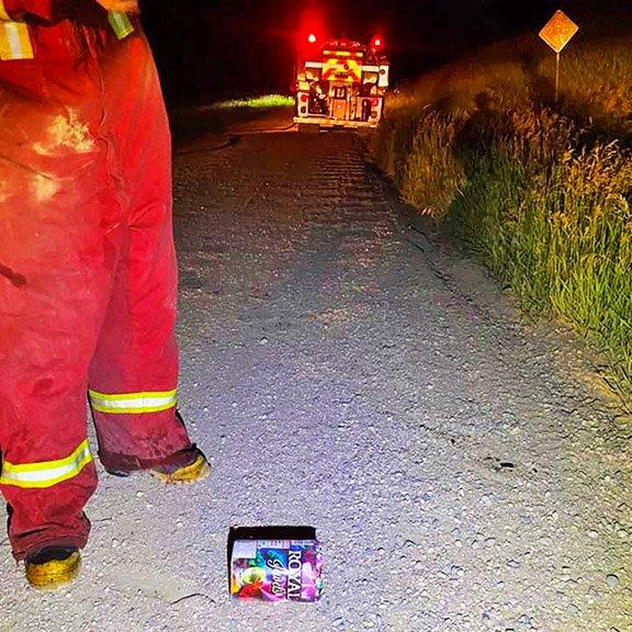 Silton FD firework Alta Vista Fire July 3.jpg